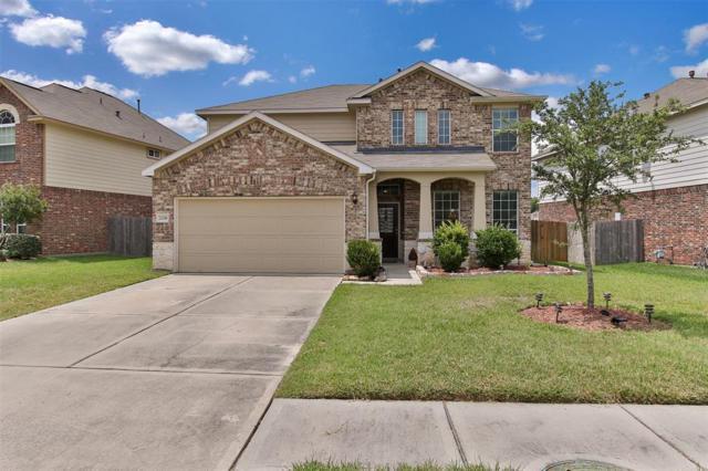 2208 Oak Rise Drive, Conroe, TX 77304 (MLS #72414229) :: Texas Home Shop Realty