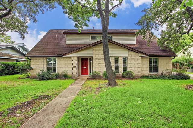 9714 S Rice Avenue, Houston, TX 77096 (MLS #72415039) :: The SOLD by George Team