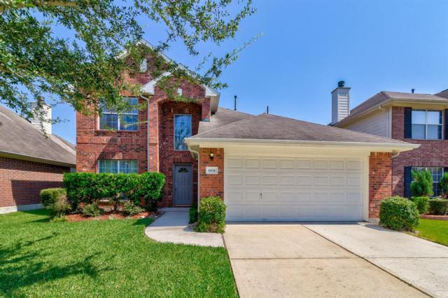6831 Atasca Creek Drive, Atascocita, TX 77346 (MLS #72416823) :: Magnolia Realty