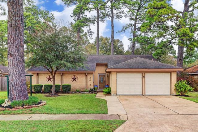 13418 Nevermore Drive, Cypress, TX 77429 (MLS #72418394) :: Texas Home Shop Realty