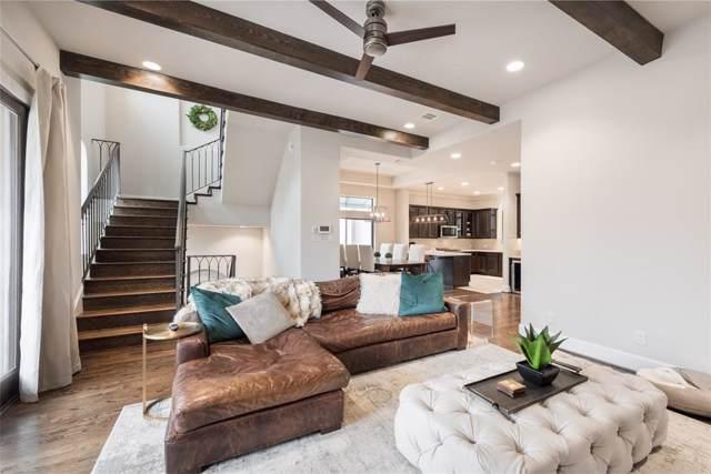 4404A Dickson Street, Houston, TX 77007 (MLS #72418396) :: Ellison Real Estate Team