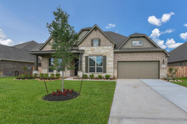 4710 Prairie Springs Lane, Rosharon, TX 77583 (MLS #72419630) :: Christy Buck Team