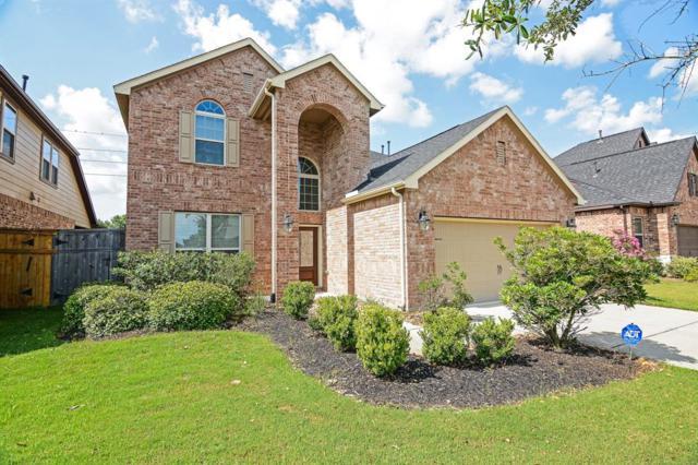 3414 Satton Ranch Lane, Fulshear, TX 77441 (MLS #72420302) :: The Parodi Team at Realty Associates
