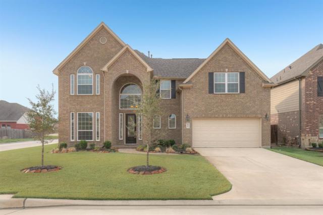 6403 Pinewood Heights Drive, Spring, TX 77389 (MLS #72421566) :: Grayson-Patton Team
