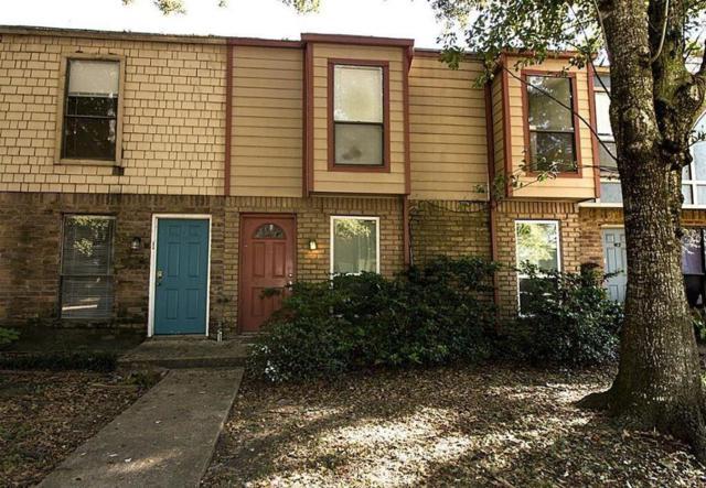 2408 Miramar Court #2408, Seabrook, TX 77586 (MLS #72422513) :: Giorgi Real Estate Group