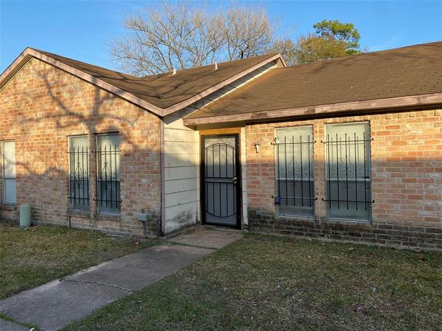 5759 Easthampton Drive B, Houston, TX 77039 (MLS #72422959) :: The Sansone Group