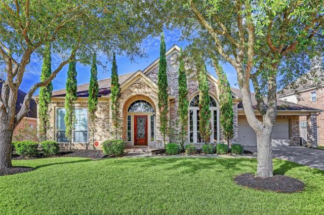 2006 Kirby Springs Court, Pearland, TX 77584 (MLS #72423113) :: The Sansone Group