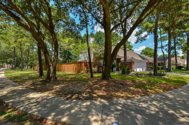 7803 Hidden Oaks Lane, Houston, TX 77095 (MLS #72426443) :: The Heyl Group at Keller Williams
