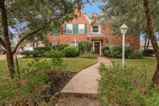15407 Park Estates Lane, Houston, TX 77062 (MLS #7242675) :: The Heyl Group at Keller Williams