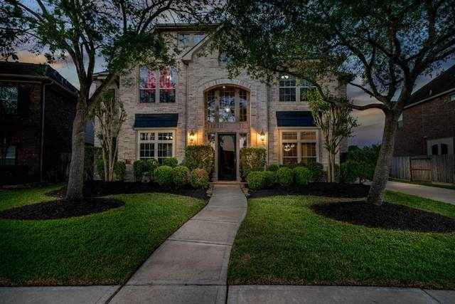 22034 Summer Shower Court, Cypress, TX 77433 (MLS #72426936) :: The Sansone Group