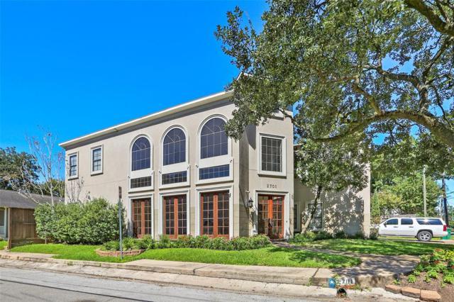 2701 Florence Street, Houston, TX 77009 (MLS #72427211) :: Krueger Real Estate