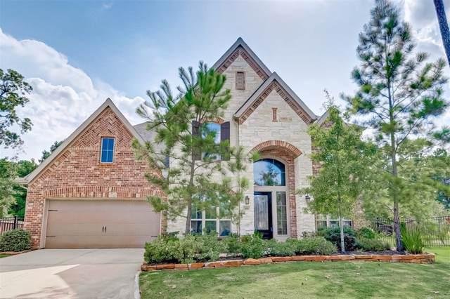 4051 Steep Woods Drive, Spring, TX 77386 (MLS #72429952) :: The Jill Smith Team