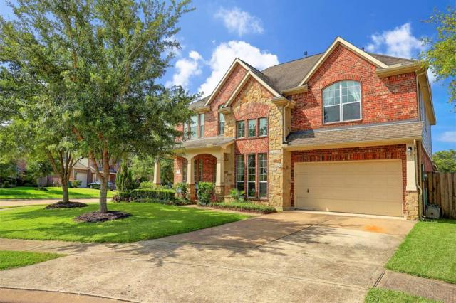 2106 Winebrook Court, Pearland, TX 77584 (MLS #72431836) :: Giorgi Real Estate Group