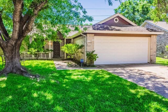 6834 Eagle Ridge Drive, Katy, TX 77449 (MLS #72432740) :: Fanticular Real Estate, LLC