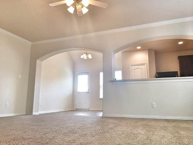 5113 Caldera Court, Houston, TX 77066 (MLS #72434194) :: Texas Home Shop Realty