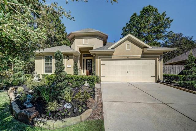 101 Winecup Circle, Montgomery, TX 77316 (MLS #72438281) :: Krueger Real Estate