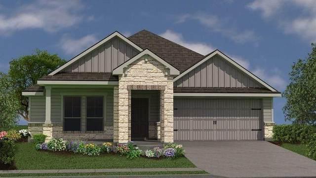 1108 Briscoe Street, Brenham, TX 77833 (MLS #72439355) :: The Home Branch