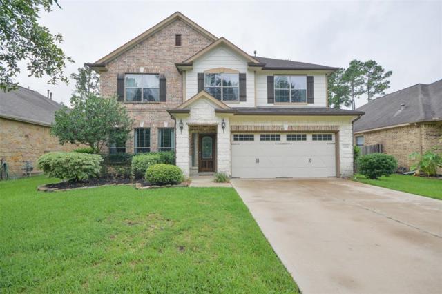 24516 Greenleaf Trail Drive, Porter, TX 77365 (MLS #72443058) :: Giorgi Real Estate Group