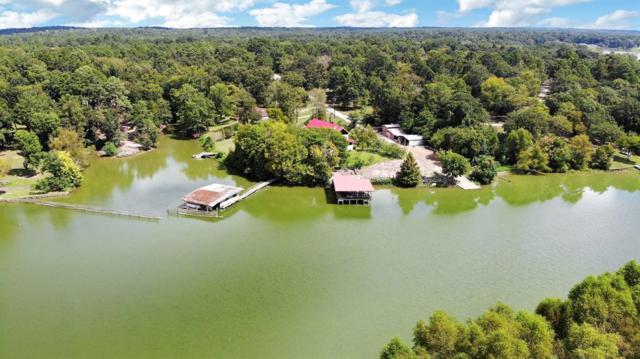 1 Robb Drive, Trinity, TX 75862 (MLS #72449211) :: Texas Home Shop Realty