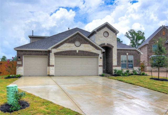 25204 Forest Sounds, Porter, TX 77339 (MLS #72450344) :: Texas Home Shop Realty