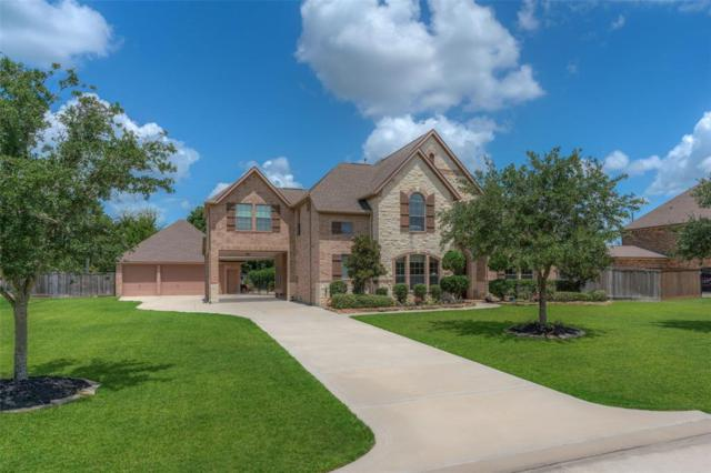 20906 Refuge Creek Drive, Cypress, TX 77433 (MLS #72452315) :: The Johnson Team