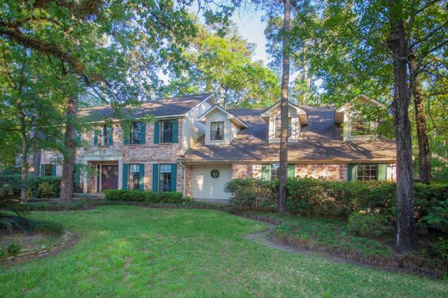 30 Doe Run Drive, The Woodlands, TX 77380 (MLS #72452492) :: The Home Branch