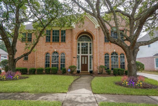 2311 Reflection Court, Missouri City, TX 77459 (MLS #72452895) :: Fanticular Real Estate, LLC