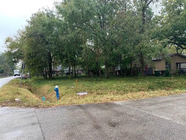 4622 Plaag Street, Houston, TX 77016 (MLS #72453502) :: Ellison Real Estate Team