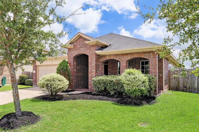 7415 Boerne Creek Drive NW, Richmond, TX 77407 (MLS #72457579) :: Fairwater Westmont Real Estate