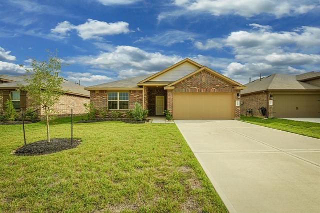 6410 Sterling Shores Lane, Rosenberg, TX 77471 (MLS #72458978) :: Team Sansone