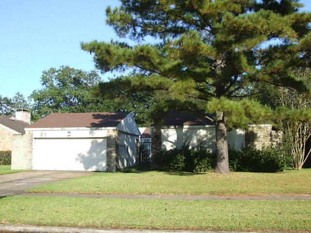 15535 Pensgate Street, Houston, TX 77062 (MLS #72460504) :: The Home Branch