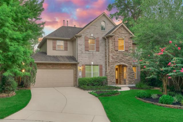 82 Longsford, The Woodlands, TX 77382 (MLS #7246075) :: Texas Home Shop Realty