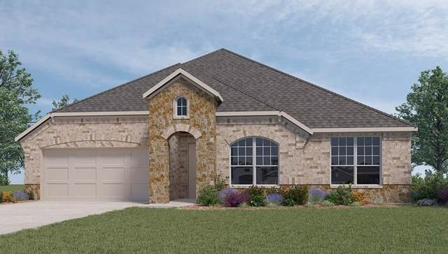 14107 Lake Lodge, Conroe, TX 77384 (MLS #72464699) :: Giorgi Real Estate Group