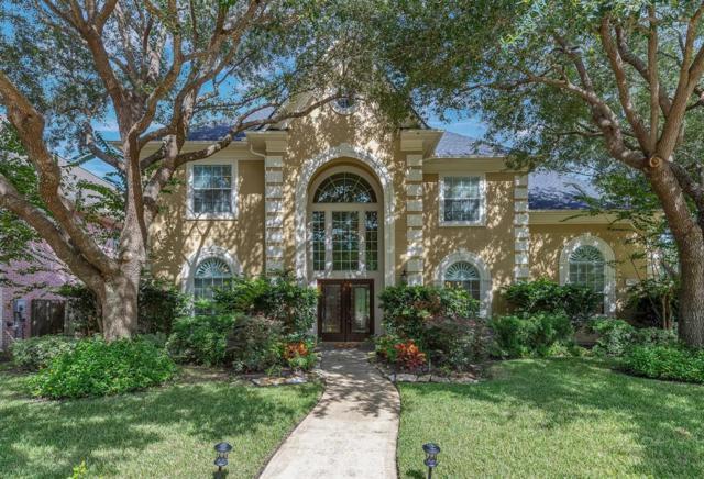 22702 Fossil Creek Circle, Katy, TX 77450 (MLS #72466118) :: Texas Home Shop Realty