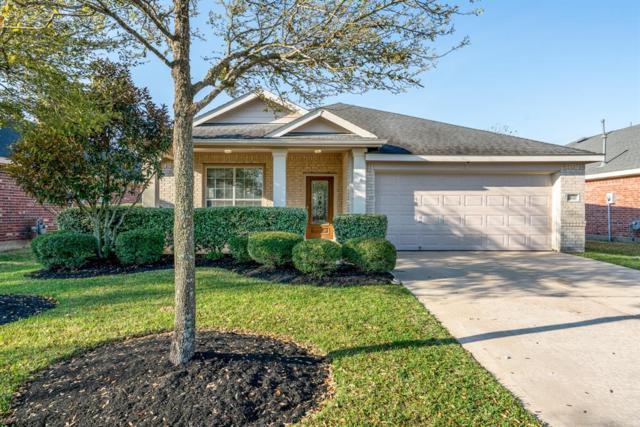 21727 May Apple Court, Cypress, TX 77433 (MLS #72466694) :: Oscar Fine Properties