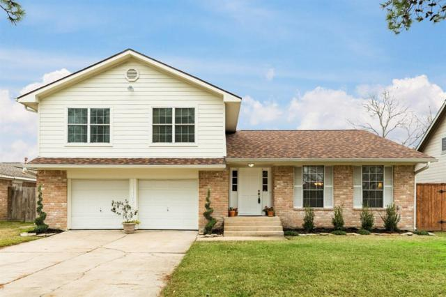 11623 Sagepark Lane, Houston, TX 77089 (MLS #72470180) :: Giorgi Real Estate Group