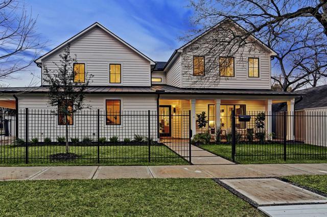 623 W 12th Street, Houston, TX 77008 (MLS #72470812) :: Caskey Realty