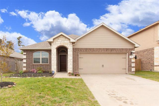 304 Country Crossing Circle, Magnolia, TX 77354 (MLS #72474602) :: The SOLD by George Team