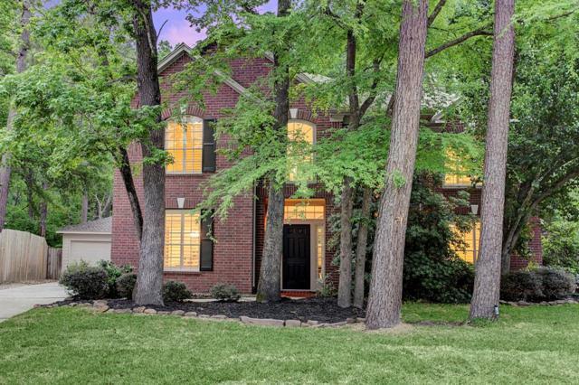 3010 Brook Shore Court, Kingwood, TX 77345 (MLS #72479709) :: Magnolia Realty