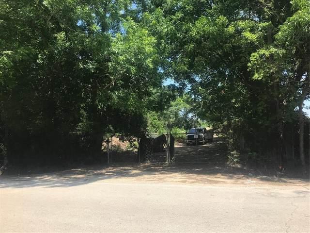 2115 Mansfield Street, Houston, TX 77091 (MLS #72480398) :: Giorgi Real Estate Group