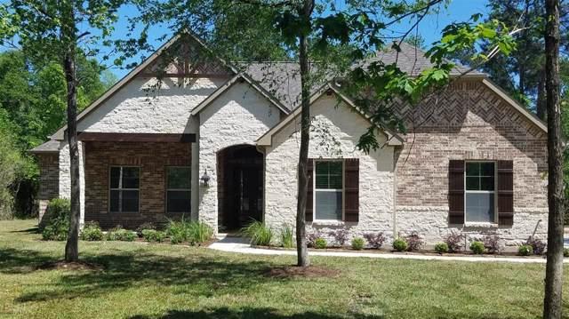 11516 Kirstens Court, Montgomery, TX 77316 (MLS #72481858) :: The Heyl Group at Keller Williams
