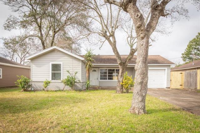 1406 Birchwood Drive, Pasadena, TX 77502 (MLS #72483319) :: The SOLD by George Team