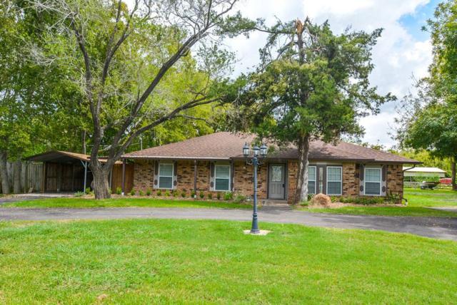 2210 Mason Street, Sugar Land, TX 77498 (MLS #72484834) :: Carrington Real Estate Services