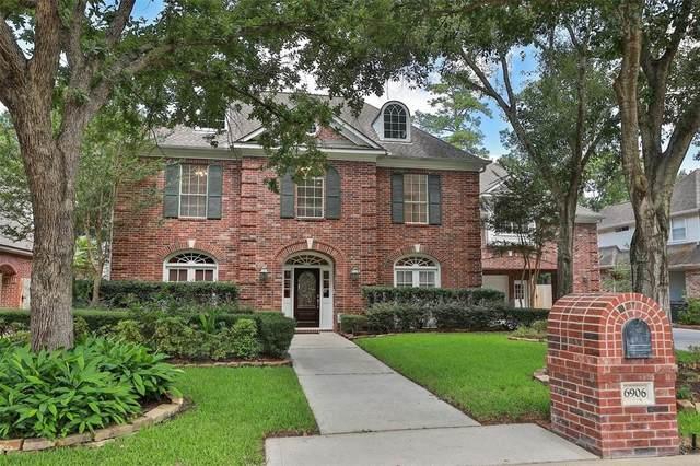6906 Cutten Parkway Drive, Houston, TX 77069 (MLS #72486231) :: The Wendy Sherman Team