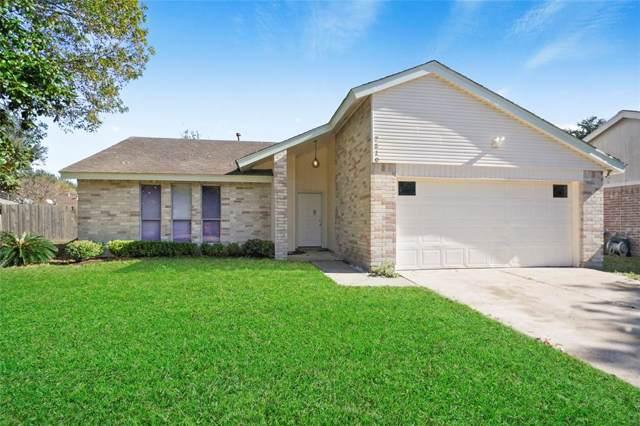 7510 Split Oak Court, Houston, TX 77040 (MLS #7248765) :: The Home Branch