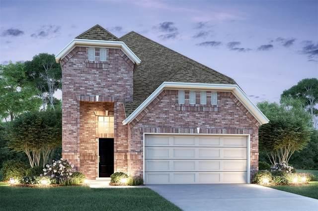 8811 Mossbrook Drive, Houston, TX 77083 (MLS #72488105) :: Caskey Realty