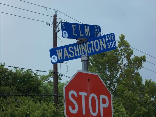 303 & 309 Washington Avenue W, Wharton, TX 77488 (MLS #72488929) :: Michele Harmon Team