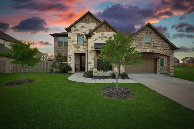21243 Lucknow Lane, Kingwood, TX 77339 (MLS #72489559) :: Green Residential