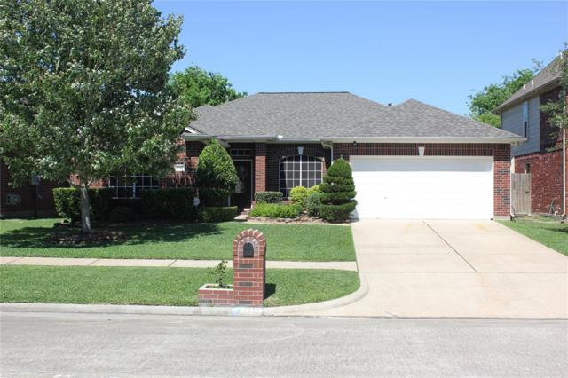 3542 Beacons View, Friendswood, TX 77546 (MLS #72490832) :: The Home Branch