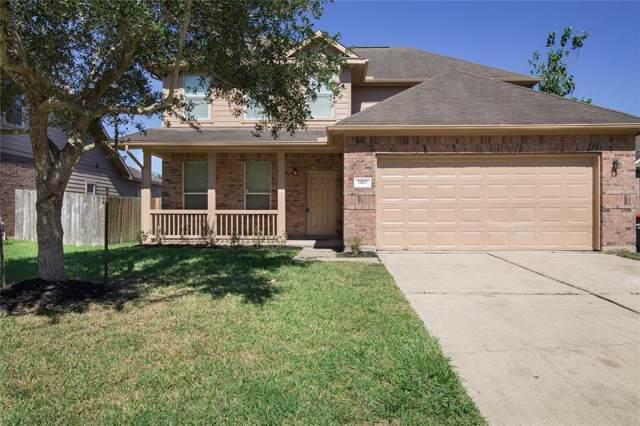 1002 Cove Crest Trail, Fresno, TX 77545 (MLS #72492526) :: Texas Home Shop Realty